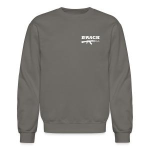 BRACK ATTACK Crewneck. - Crewneck Sweatshirt