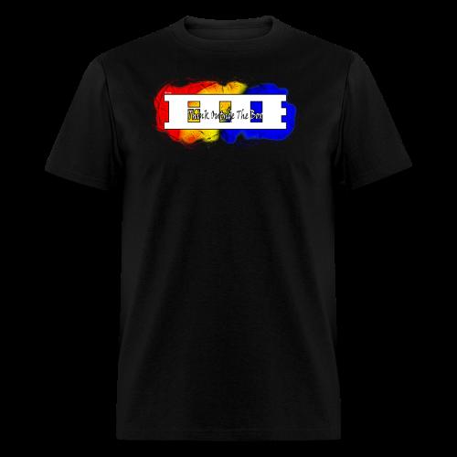 T.O.T.B - Men's T-Shirt
