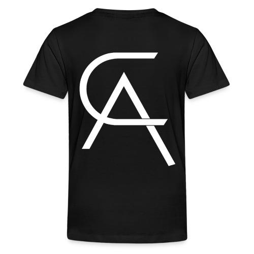 AC T-Shirt - Kids' Premium T-Shirt