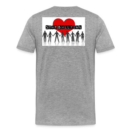 DON'T BULLY - Men's Premium T-Shirt