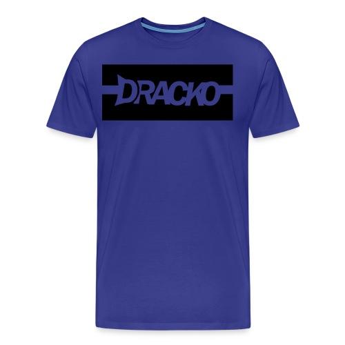 Dracko T-Shirt - Men's Premium T-Shirt