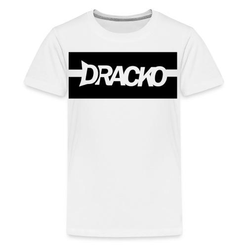 Dracko Kid T-Shirt - Kids' Premium T-Shirt