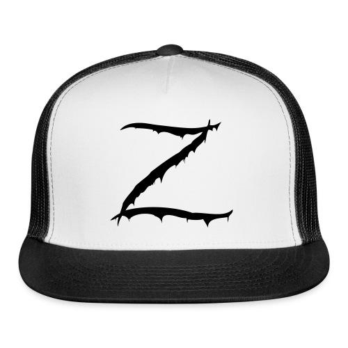 zoro - Trucker Cap