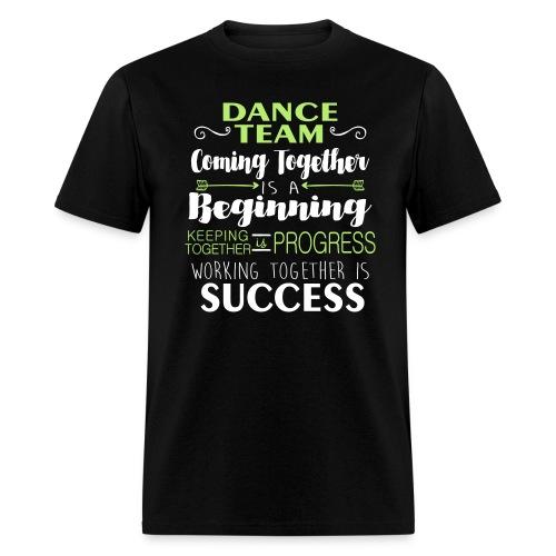 Dance Team - Men's T-Shirt