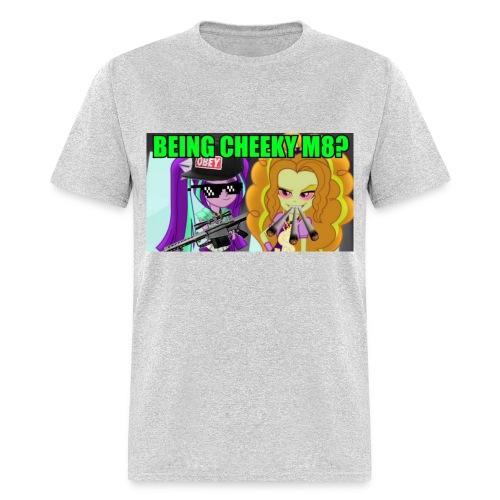 Cheeky Shirt - Men's T-Shirt