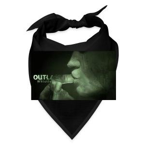 Outlast Bandana - Bandana