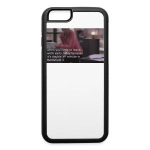 i6 case - iPhone 6/6s Rubber Case