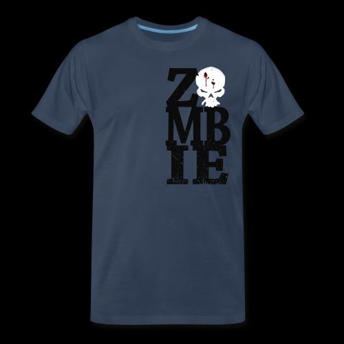 ZMBIE - Men's Premium T-Shirt