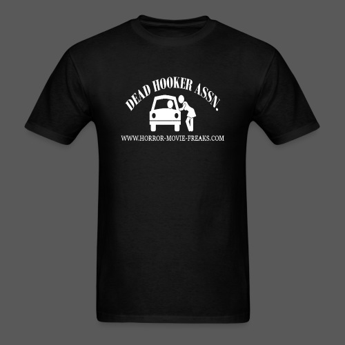 DHA Official Tshirt - Men's T-Shirt