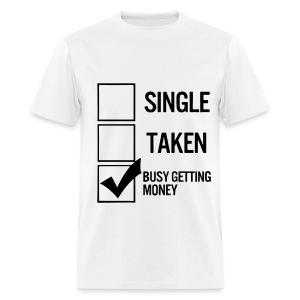 Men's T- Shirt - Men's T-Shirt