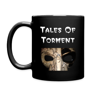Tales Of Torment Mug - Full Color Mug