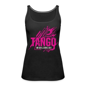 Breast Cancer Awareness - Women's Premium Tank Top
