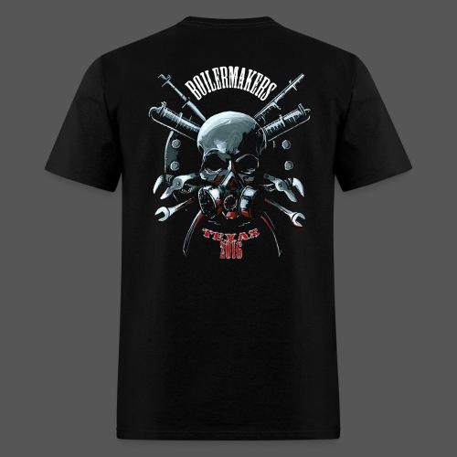 Boilermaker 07 - Men's T-Shirt
