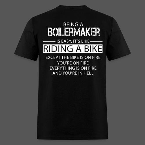 Boilermaker 03 - Men's T-Shirt