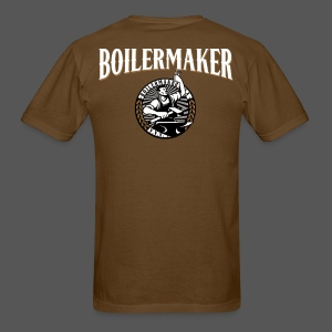 Boilermaker 05 - Men's T-Shirt