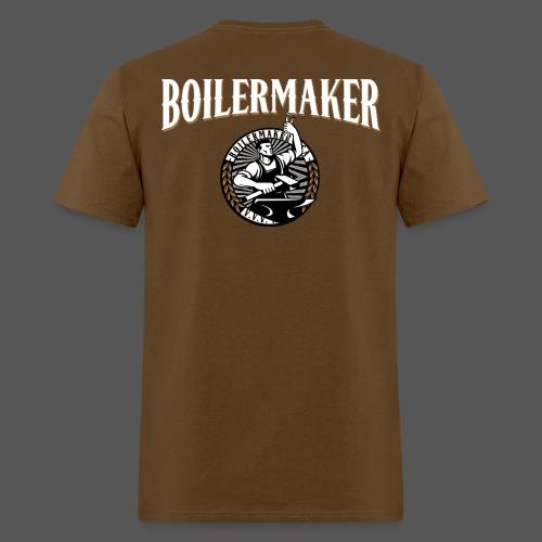Boilermaker 05 - Men's T-Shirt