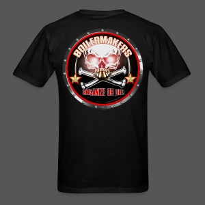 Boilermaker 04 - Men's T-Shirt