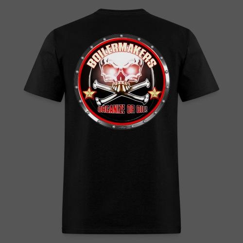 Boilermaker 04 - Men's T-Shirt
