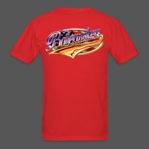 Boilermaker 06 - Men's T-Shirt