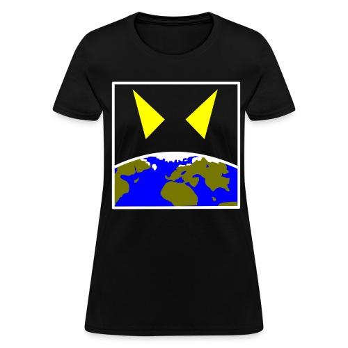 (F) Demonac World Discount T-Shirt - Women's T-Shirt