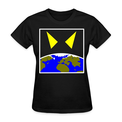 (F) Demonac World Discount T-Shirt - Women's T-Shirt