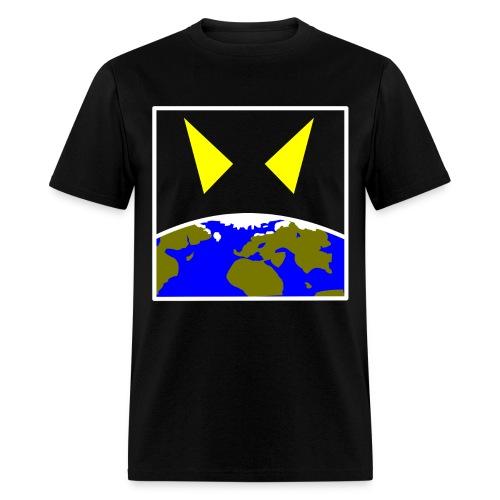 (M) Demonac World Discount T-Shirt - Men's T-Shirt