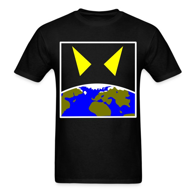 (M) Demonac World Discount T-Shirt