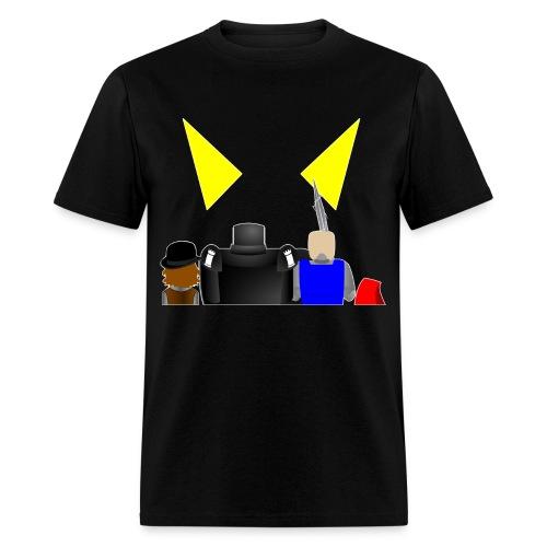 (M) TDDC Demonac Discount T-Shirt - Men's T-Shirt