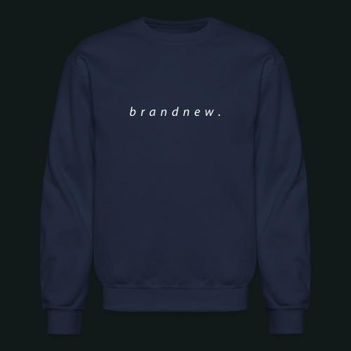 Brandnew. Dark Blue - Crewneck Sweatshirt