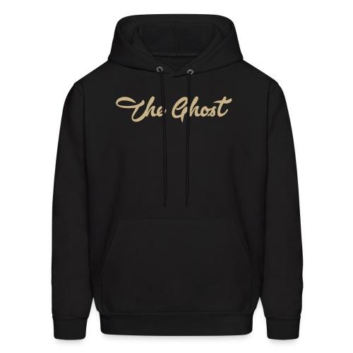 Mens Hoodie Designed By The Ghost - Men's Hoodie