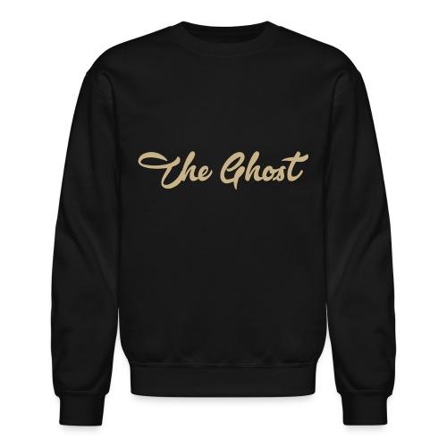 SweatShirt Designed By The Ghost - Crewneck Sweatshirt