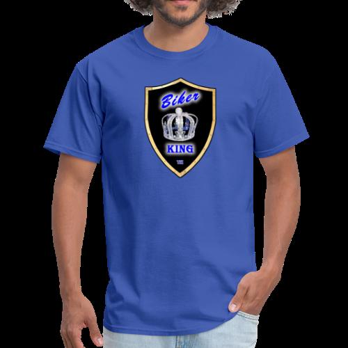 Men's Standard T- BK Logo -Economy - Men's T-Shirt