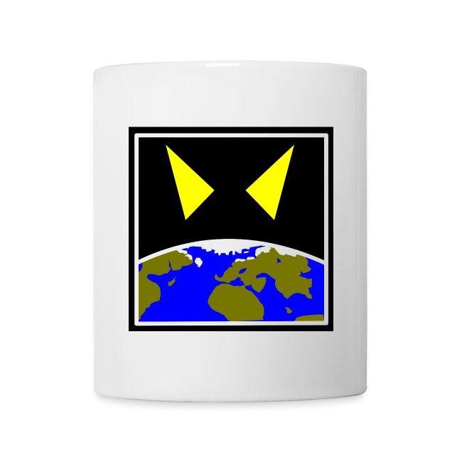 Demonac World Logo Mug (Front)