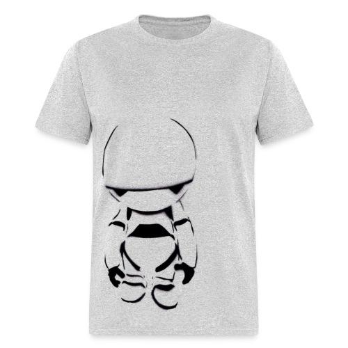Paranoid Android T-Shirt - Men's T-Shirt