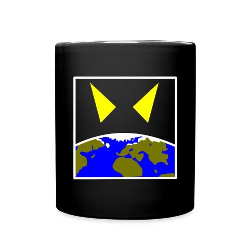 Demonac World Color Mug (Front) - Full Color Mug