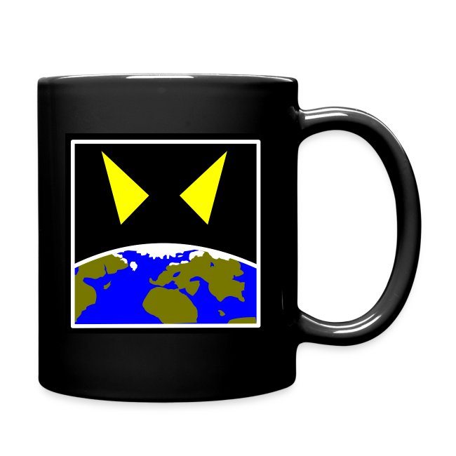Demonac World Color Mug (Double-Sided)