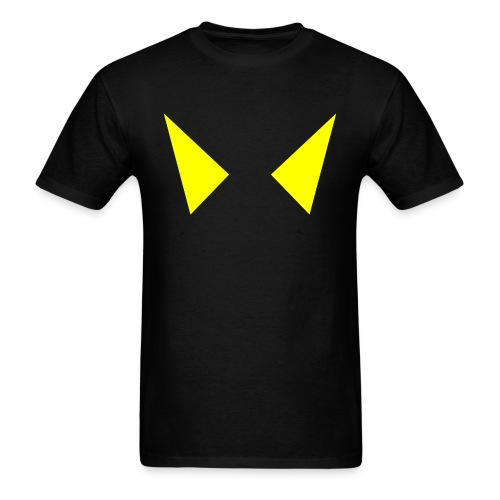 (M) Demonac Eyes Discount T-Shirt - Men's T-Shirt