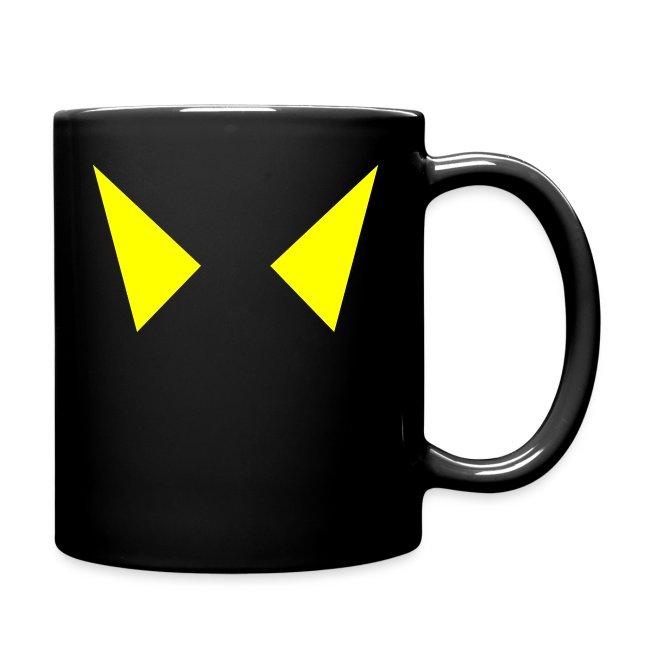 Demonac Eyes Mug (double sided)