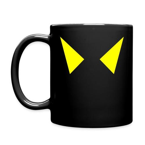 Demonac Eyes Mug (double sided) - Full Color Mug
