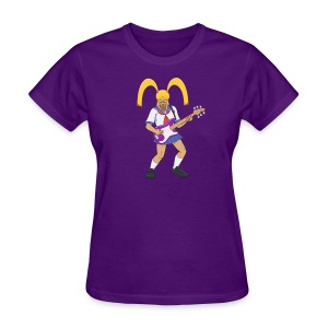 Sailor Lobster - Women's T-Shirt