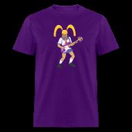 T-Shirts ~ Men's T-Shirt ~ Sailor Lobster