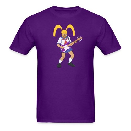 Sailor Lobster - Men's T-Shirt