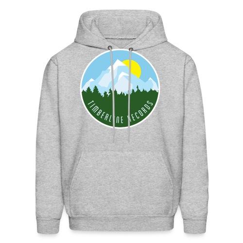 Timberline Records hoodie - Men's Hoodie