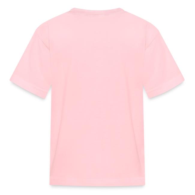 Pogo Piggle Kid's T-Shirt