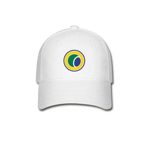 Capoeira Logo Baseball Cap - Baseball Cap