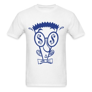 ALL I SEE IS.......... - Men's T-Shirt