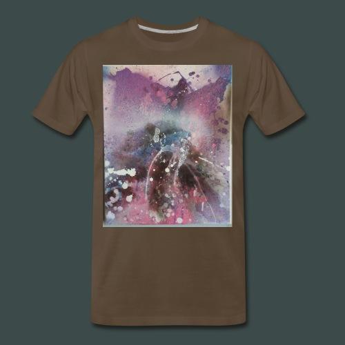 The Cauldron - Men's Premium T-Shirt