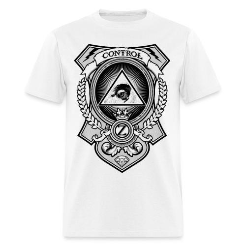 CONTROL - Men's T-Shirt