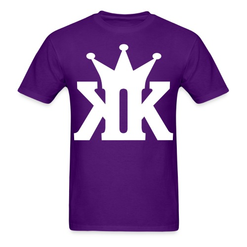 KING ME - Men's T-Shirt
