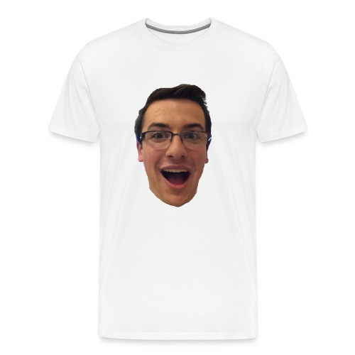Berk Shirt - Men's Premium T-Shirt
